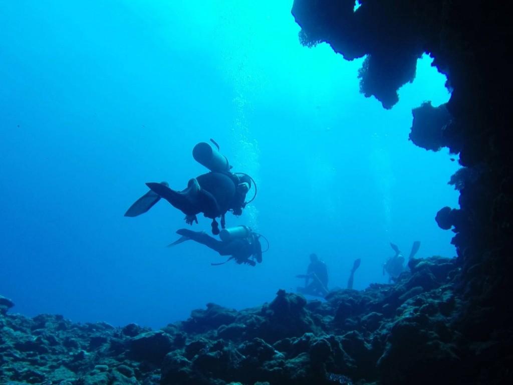 Deep Blue!