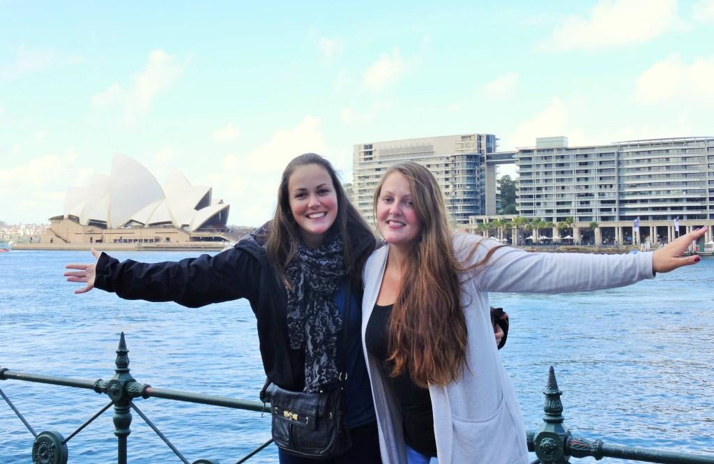 Hello Sydney