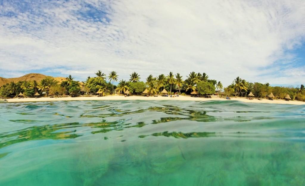 Insel Nucula