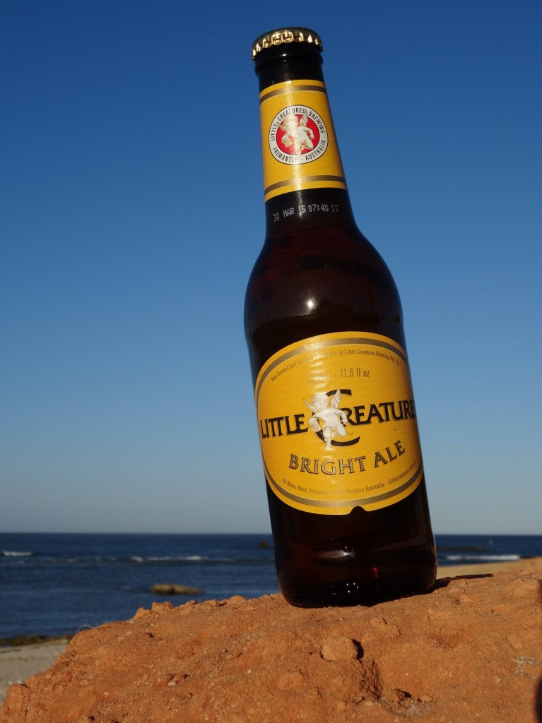 Little Creatures - Australia