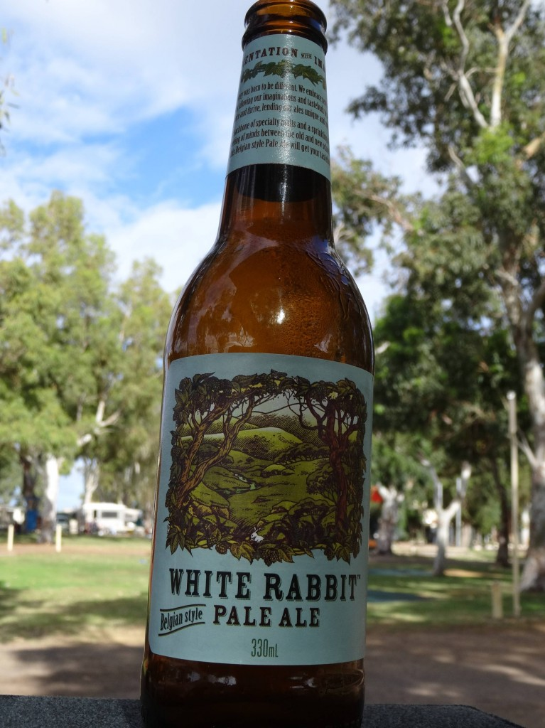 White Rabbit - Australia
