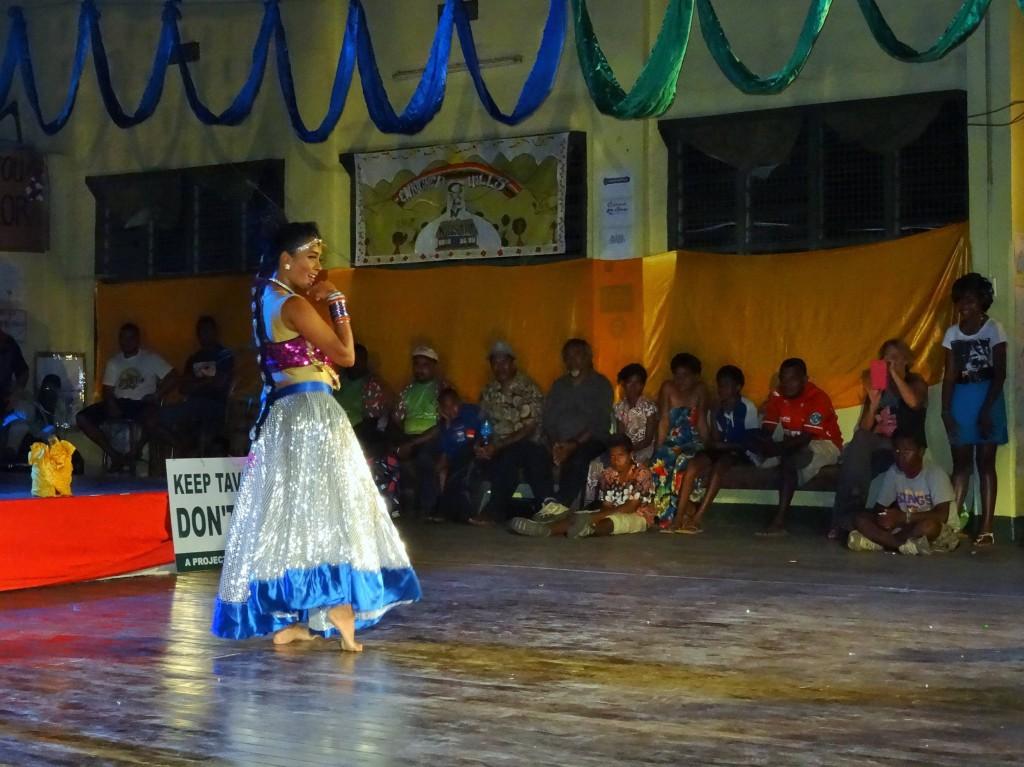 Inselfest auf Taveuni
