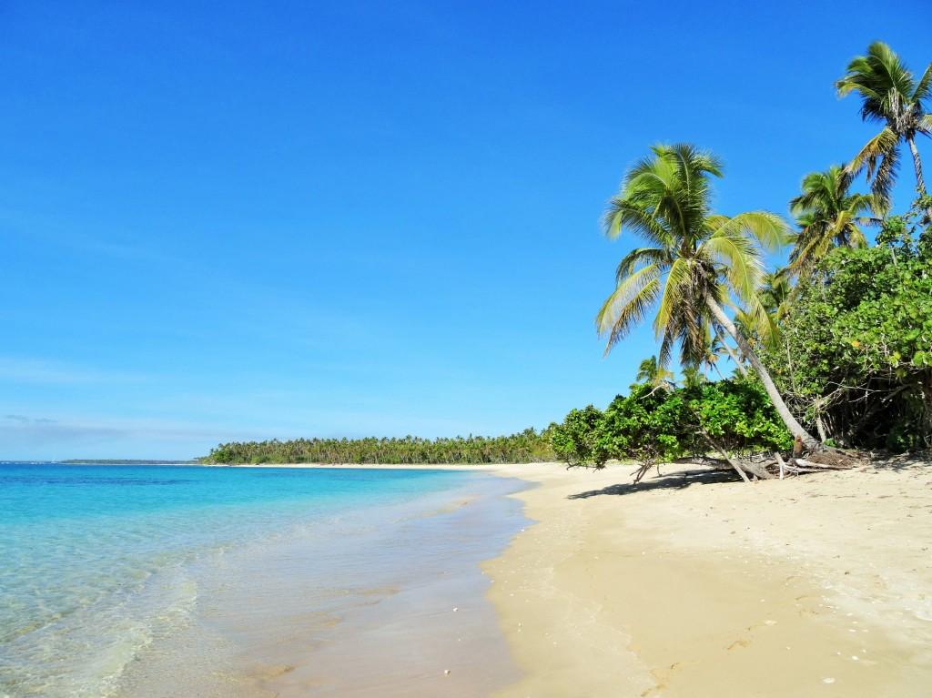Inselparadies Ha