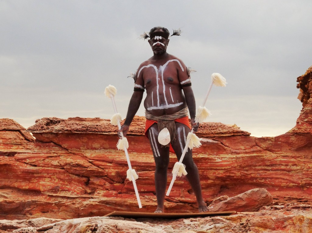 Aboriginie