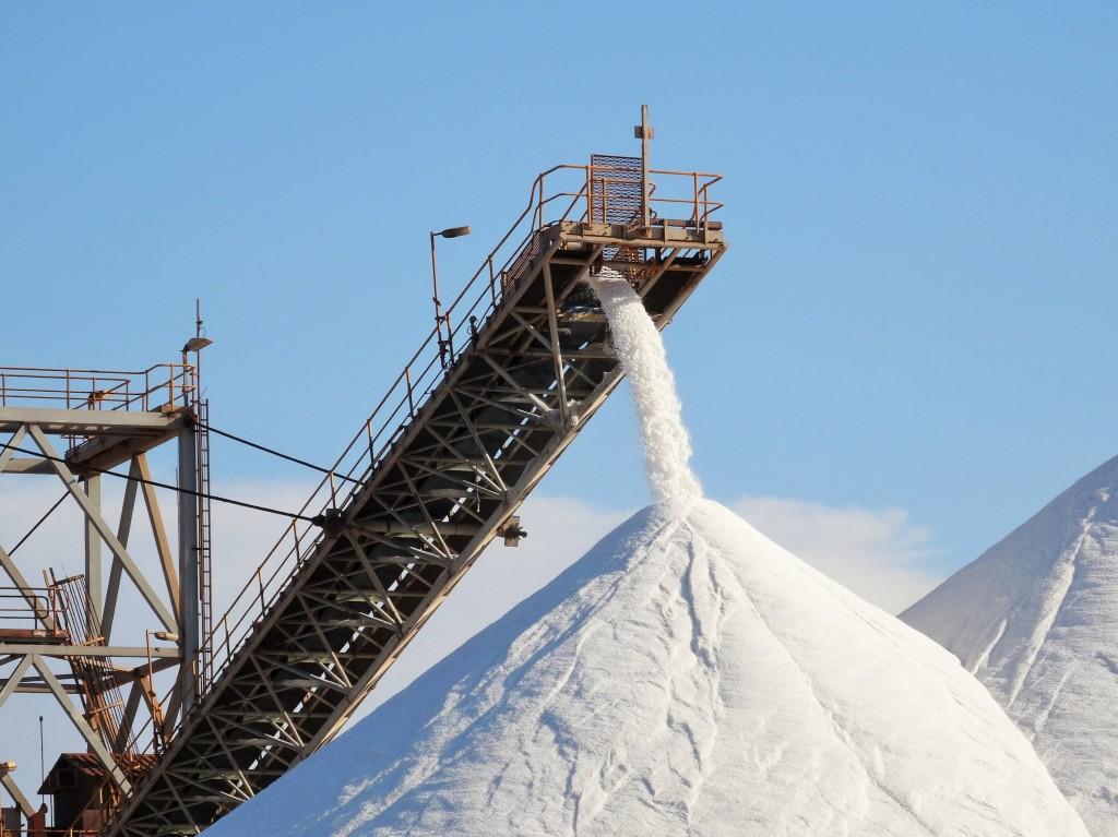 Mining Industry um Port Headland