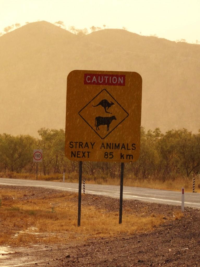 Welcome in Western Australia!
