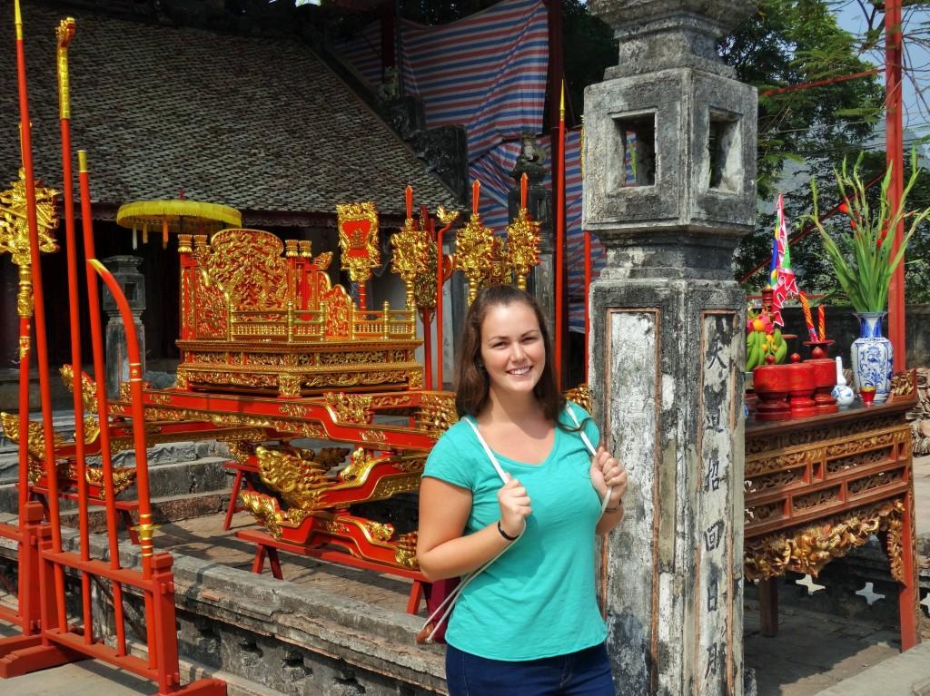Fast 1000 Jahre lang war Vietnam eine chinesische Provinz