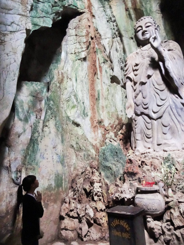 Grooooosser Buddha