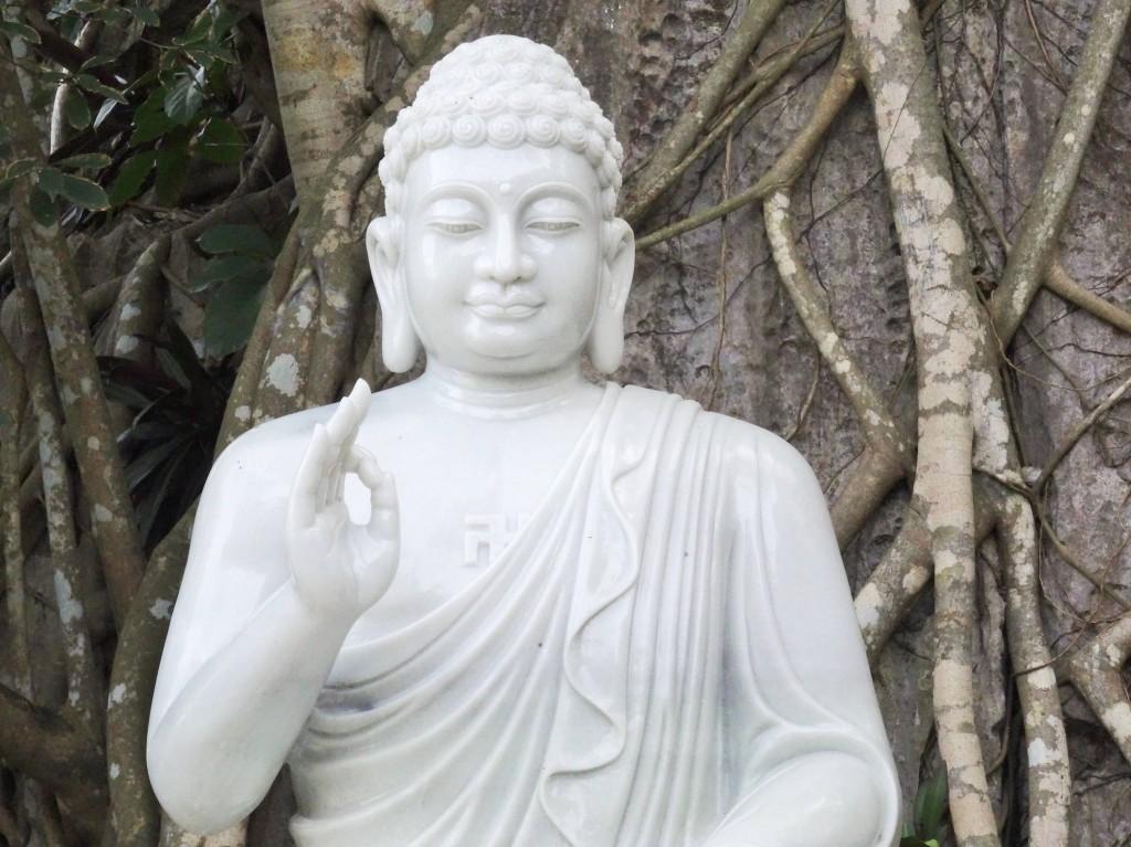 Hello Buddha!