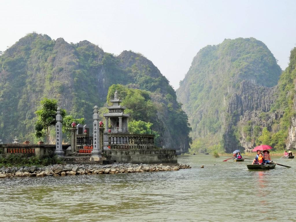 ... Ninh Binh ...