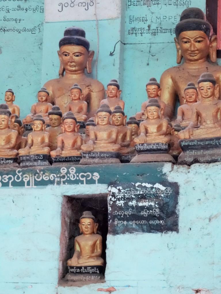Buddha - Sammlung