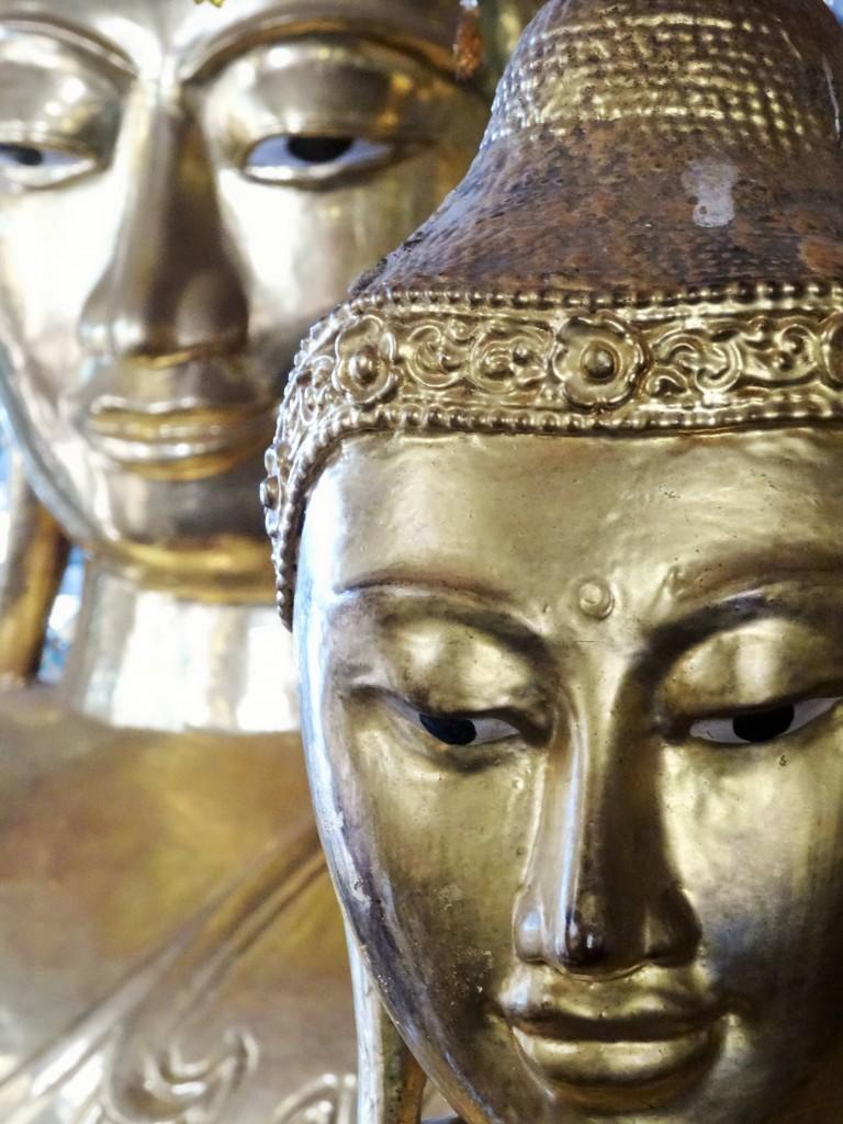 Willkommen im Land der Tausend Buddhas