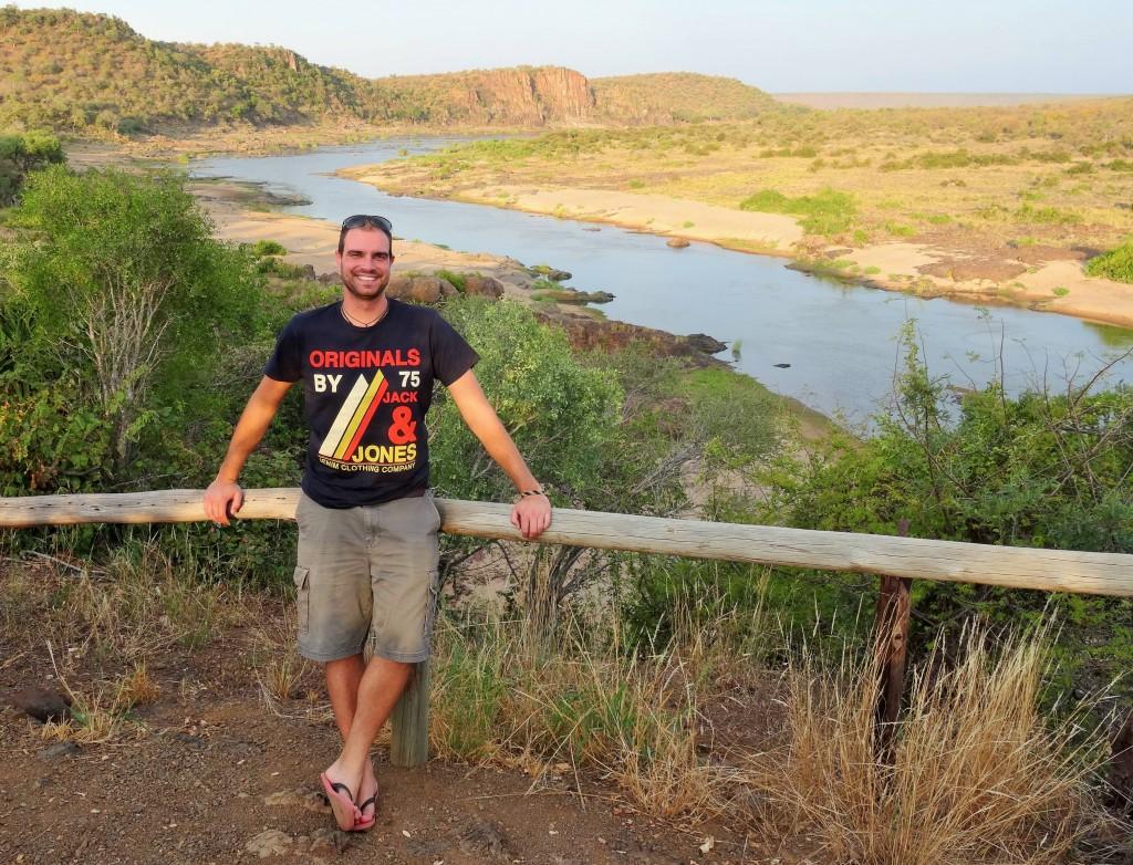 Der Krüger Nationalpark ist das grösste Wildschutzgebiet Südafrikas.