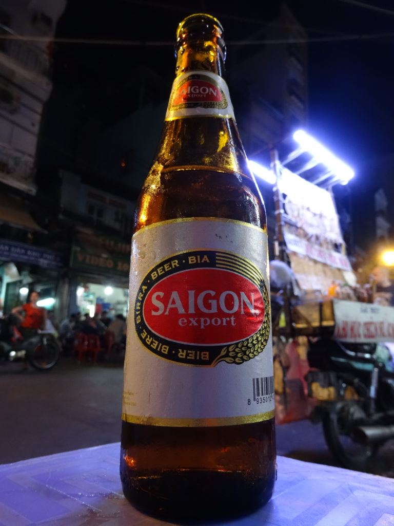 Saigon Export - Vietnam
