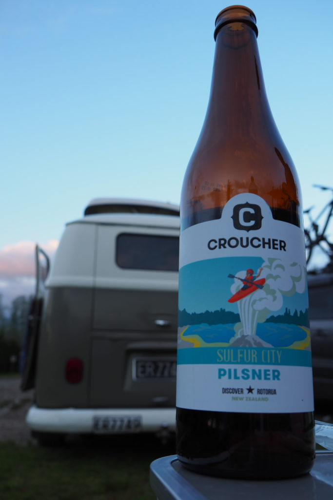 Croucher Brewing