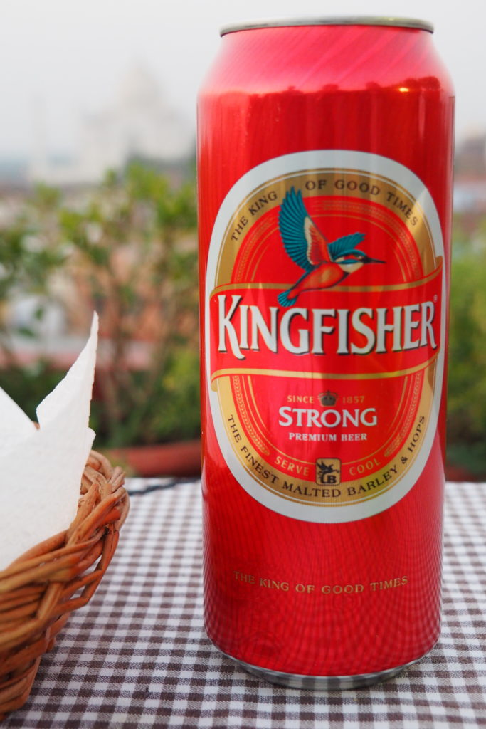 Kingfisher Strong - Neuseeland